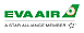On-line odbavení Eva Air