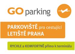 Logo GOparking