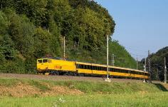 Vlak IC RegioJet kampan1